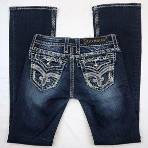Rock Revival jeans size 26 NWOT